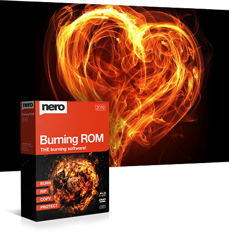 Nero Standard 2019 Suite - The digital all-rounder