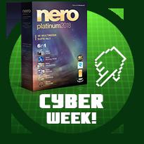 Nero Cyberweek!