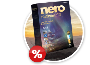 Nero Platinum Power