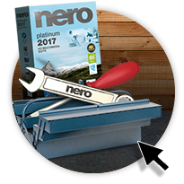 Nero 2017 Toolkit