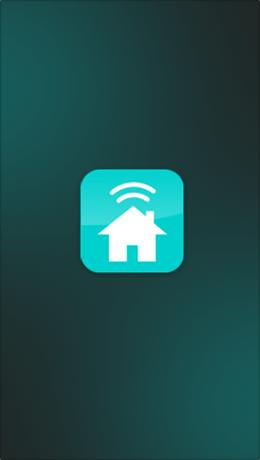 Zuhause sind Sie der DJ mit Nero Streaming Player APP.