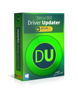 Secure360 Driver Updater