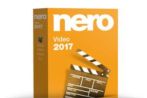 Nero Video 2017