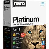 Nero Standard 2019 Suite box